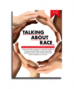 Talking About Race cover image